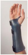 Wrist-Orthosis